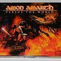 Amon Amarth - Versus the world - lim.edit.Digipack