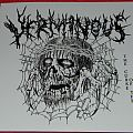 Verminous - The curse of the antichrist - Single
