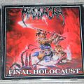 Massacra - Final holocaust - official Re-release