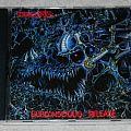 Desecrator - Subconscious release - Re-releaes CD