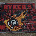 Ryker's - Lowlife - SingleCD