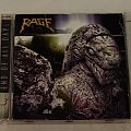 Rage - End of all days - orig.Firstpress CD