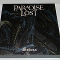 Paradise Lost - Medusa - Lim.Edit.Box Set