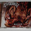 Avulsed - Nullo (The pleasure of self-mutilation) - orig.Firstpress CD