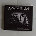 Avatarium - The girl with the ravenmask - lim.edit.Digipack CD