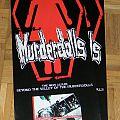 Murderdolls - Beyond the valley of the murderdolls - Promo poster