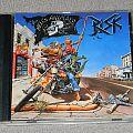 Risk - Hell's animals - orig.firstpress CD
