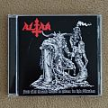 Altar - ...and god created Satan to blame for his mistakes - Re-release CD