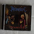 Revenge - Vendetta - CD