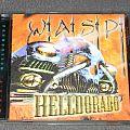 W.A.S.P. - Helldorado - orig.Firstpress CD - 3DCover