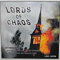 Other Collectable - VA - Lords of Chaos  -Boxset