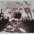 God Dethroned - A world ablaze - lim.edit.LP