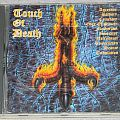 V/A - Touch of death - CD