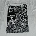 TShirt or Longsleeve - Deserted Fear - My empire