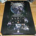 Moonspell - Wolfheart - Promo poster