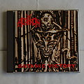 Acheron - Satanic victory - EU-Version Tape / Vinyl / CD / Recording etc