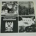 Chain Of Strength - Other Collectable - V.A. - Straight Edge Classics #2 - LP