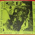 Cock and Ball Torture - Anal Cadaver - Single