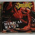 Impaled - Medical waste - orig.Firstpress CD