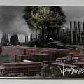 Obituary - World demise - orig.Firstpress Digipack