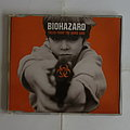 Biohazard - Tales from the hard side - Single CD Tape / Vinyl / CD / Recording etc