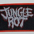 Jungle Rot - Logo - Woven Patch