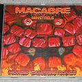 Macabre - Morbid campfire songs - Single-CD