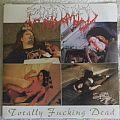 Exhumed - Totally fucking dead - Split Single
