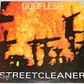 Other Collectable - Godflesh - Streecleaner - Orig first press 1989