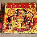 Ryker's - Ground zero - CD