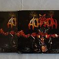 Acheron - Kult des Hasses - CD Tape / Vinyl / CD / Recording etc