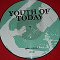 Other Collectable - Youth of Today - Take a stand (live) - PicLP