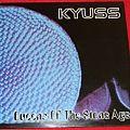 Kyuss / Queens of the Stone Age - Split LP