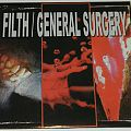 General Surgery / Filth - Split Single