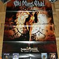 Old Man's Child - Other Collectable - Old Man's Child - Revelation 666 - Promo poster