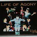 Life of Agony - Ugly - Metalbox
