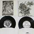 Damnation - Other Collectable - Damnation (SWE) - Singles