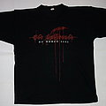 God Dethroned - No mercy 2001 - TS