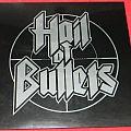 Hail of Bullets - Demo - LP