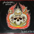 Nocturnal Breed - The tools of the trade - original Firstpress