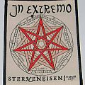In Extremo - Sterneneisen Tourpatch - Woven patch