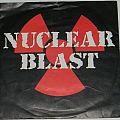 Nuclear Blast - 4-way Split Single