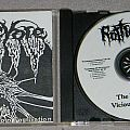 Rottrevore - Tape / Vinyl / CD / Recording etc - Rottrevore - The epitome of vicious fornication