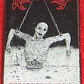 Avulsed - Embalmed in blood - original Demo