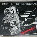 Extreme Noise Terror - Phonophobia - orig. firstpress CD