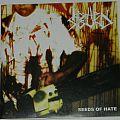 Rotten Sound / Mastic Scum - Split Single