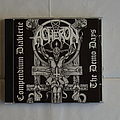 Acheron - Compendium diablerie - The demo days - CD Tape / Vinyl / CD / Recording etc