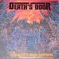 V.A. - At Death's Door - Sampler - LP