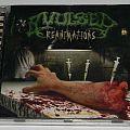 Avulsed - Reanimations - orig.Firstpress CD