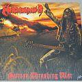 Witchburner - German thrashing war - LP